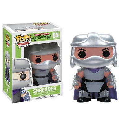 Click to get Shredder POP Vinyl Figure