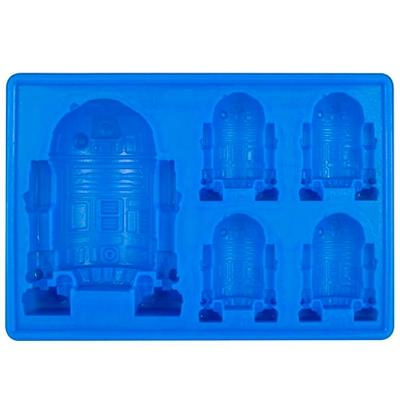 Click to get R2D2 Ice Cube Tray