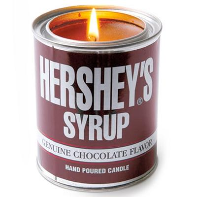 Click to get Hersheys Chocolate Candle Tin