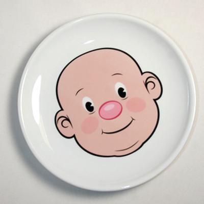 Click to get Food Play Plate