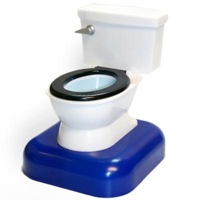 Click to get Toilet Bank