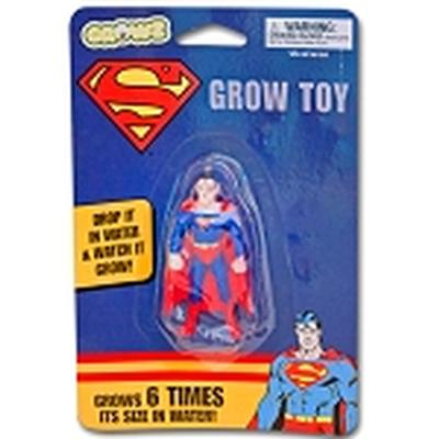 Click to get Superman Grow Toy