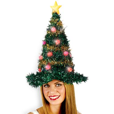 Click to get Giant Christmas Tree Hat