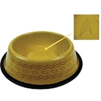 Click to get Star Trek Uniform Bowl Gold