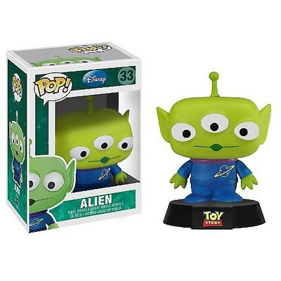 Click to get Alien POP Vinyl Figure