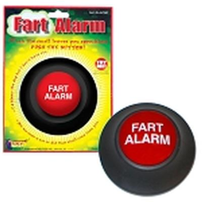 Click to get Fart Alarm Button