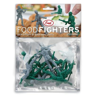 Click to get Food Fighters Party Picks