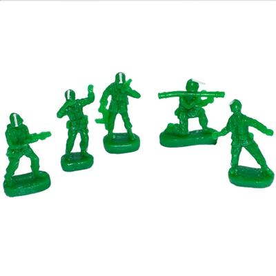 Click to get Army Guy Candles