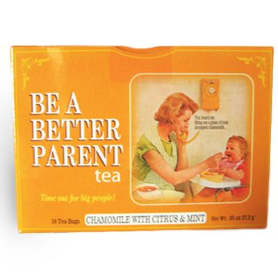 Click to get Be a Better Parent Tea