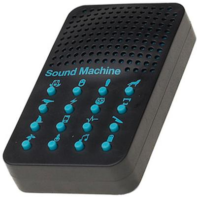 Click to get Creepy Sounds Machine