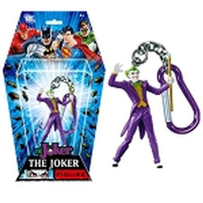 Click to get The Joker PVC Keyring