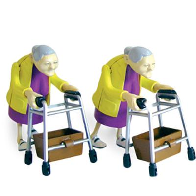 Click to get WindUp Racing Grannies