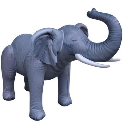 Click to get Inflatable Elephant 30 tall