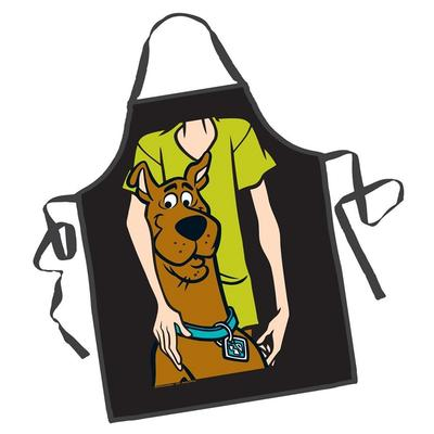 Click to get Scooby Apron Character Apron