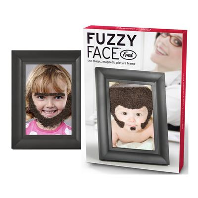 Click to get Fuzzy Face