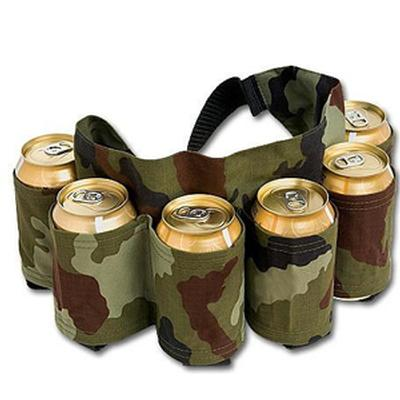 Click to get 6Pack Beer Belt