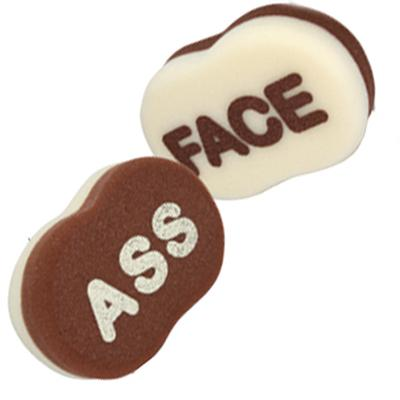 Click to get AssFace Sponge