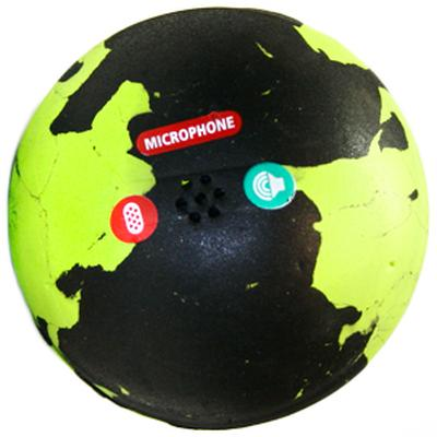 Click to get Message Ball