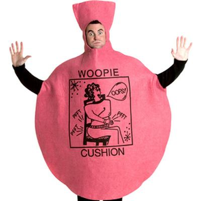 Click to get Woopie Cushion Costume