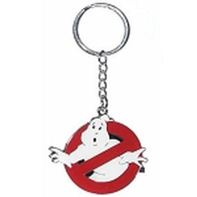 Click to get Ghostbusters Logo Keychain