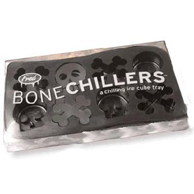 Click to get BoneChillers Skull and Bones Ice Cube Tray