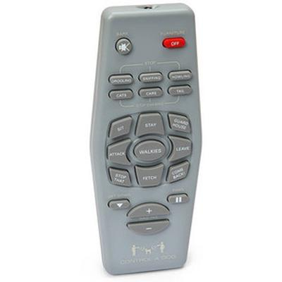 Click to get Control a Dog Remote