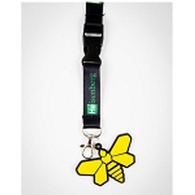 Click to get Breaking Bad Moth Lanyard