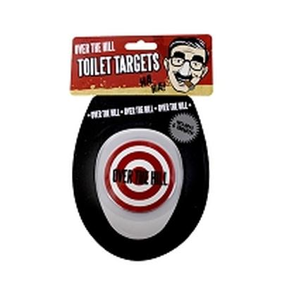 Click to get Over the Hill Toilet Target
