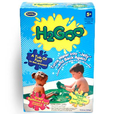 Click to get H2GOO Bath Slime