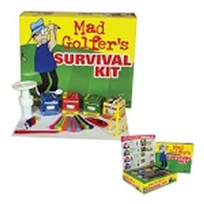 Click to get Mad Golfer Gag Gift Collection