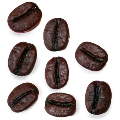Click to get Coffee Bean Magnets