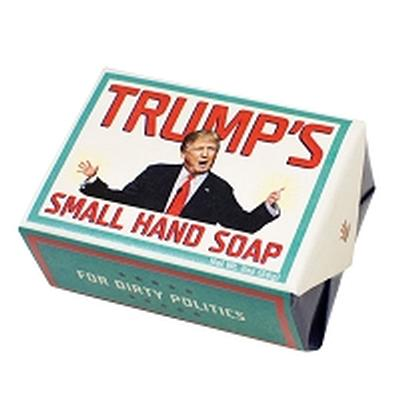 Click to get Trumps Small Hand Soap