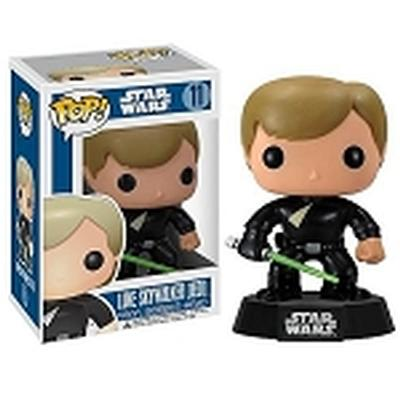 Click to get Pop Vinyl Figure Luke Skywalker