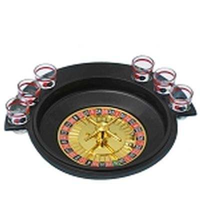 Click to get Roulette Drinking Shot Game