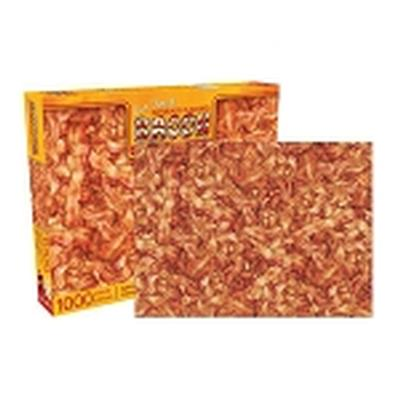 Click to get Bacon Puzzle
