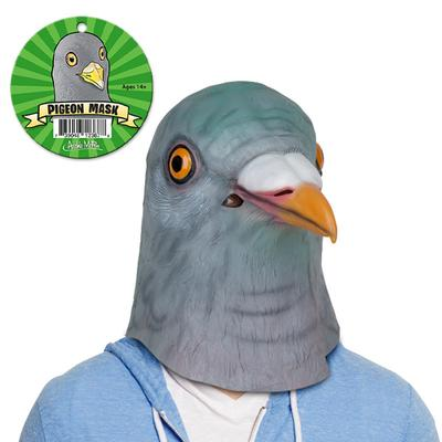 Click to get Pigeon Mask