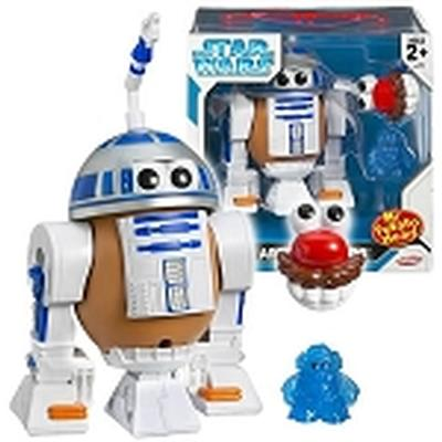 Click to get Star Wars Mr Potato Head R2D2