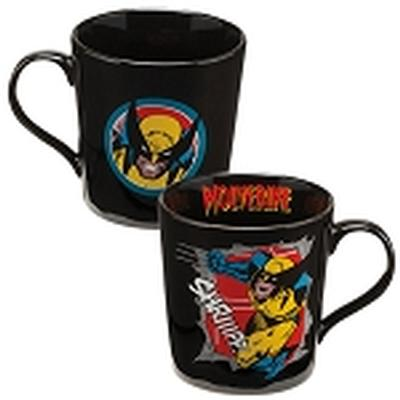 Click to get Marvel Wolverine 12 oz Ceramic Mug
