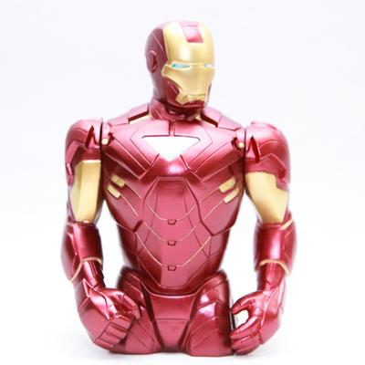 Click to get Iron Man Bust Bank
