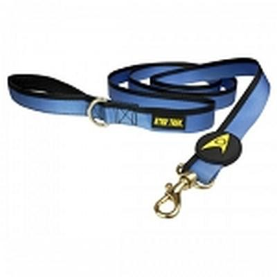 Click to get Star Trek Leash Blue