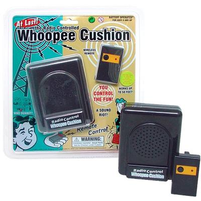 Click to get Remote Control Whoopee Cushion Machine