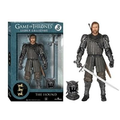 Click to get Game of Thrones Action Figure The Hound