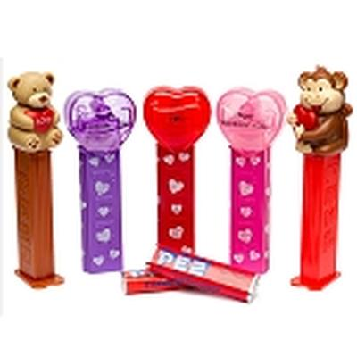 Click to get Valentines Day Pez