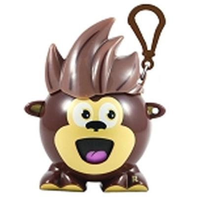 Click to get Radz Spanky the Monkey Vomiting Candy