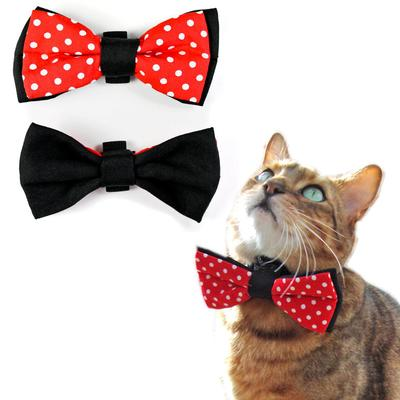 Click to get Pet Bow Tie For Dogs and Cats