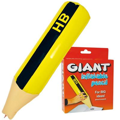 Click to get Giant Inflatable Pencil