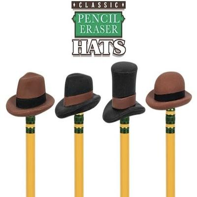 Click to get Pencil Eraser Hats