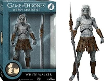 Click to get Game of Thrones Action Figure White Walker