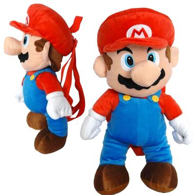 Click to get Nintendo Backpack Mario