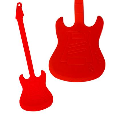 Click to get Red Guitar Spatula